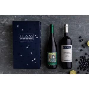 Wine in the city - יין בעיר | מארז שי לחג מס' 3