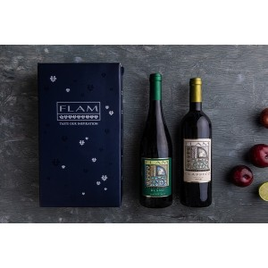 Wine in the city - יין בעיר | מארז שי לחג מס' 4