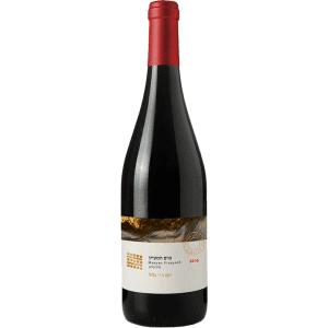 Wine in the city - יין בעיר | הרי גליל כרם המעיין 2016