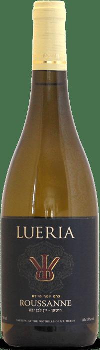 Wine in the city - יין בעיר | לוריא רוסאן 2017