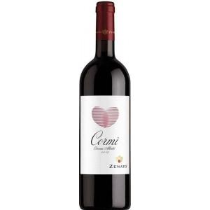Wine in the city - יין בעיר   זנאטו קורמי 2011