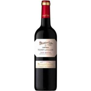 Wine in the city - יין בעיר | שאטו טואנט לבאלד סיינט אמיליון 2015