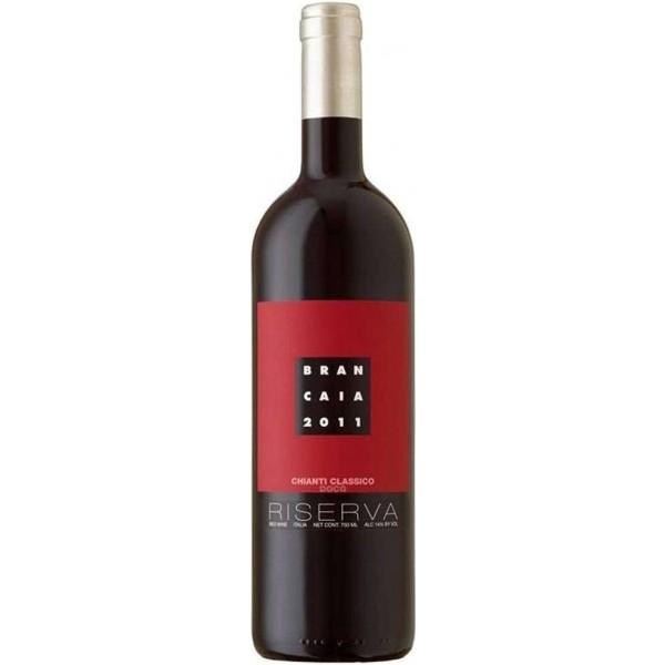 Wine in the city - יין בעיר | ברנקאיה קיאנטי קלאסיקו רזרבה 2013