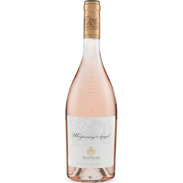 Wine in the city - יין בעיר | שאטו ד'אסקלן וויספרינג אנג'ל רוזה פרובאנס 2019