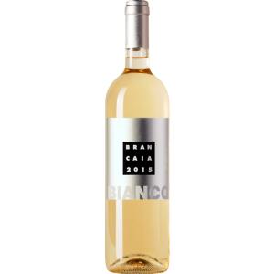 Wine in the city - יין בעיר | ברנקאיה לבן
