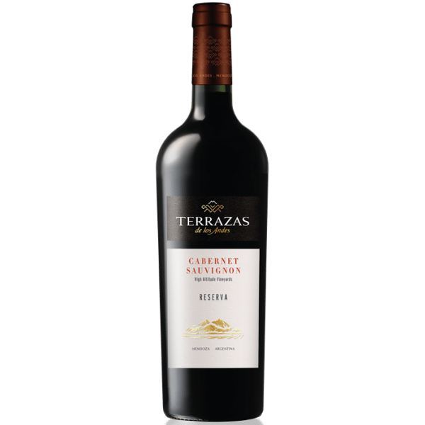 Wine in the city - יין בעיר | טראזס דה לוס אנדס רזרבה קברנה סוביניון 2017