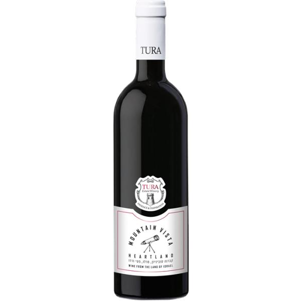 Wine in the city - יין בעיר | טורא הרטלנד 2018