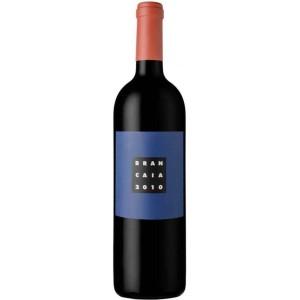 Wine in the city - יין בעיר | ברנקאיה כחול 2015