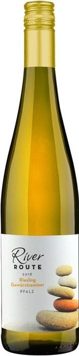 Wine in the city - יין בעיר | ריבר רוט ריזלינג גוורצטרמינר