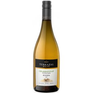 Wine in the city - יין בעיר | טראזס דה לוס אנדס רזרבה שרדונה 2019