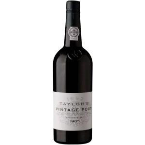 Wine in the city - יין בעיר | טיילור וינטאז' 1985 פורט