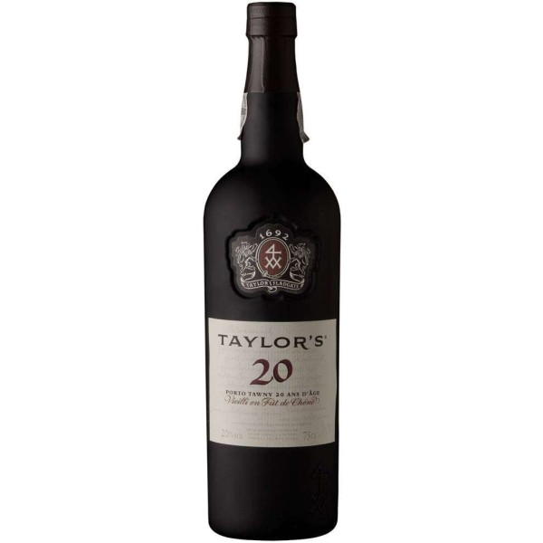 Wine in the city - יין בעיר | טיילור 20 שנים טאוני פורט