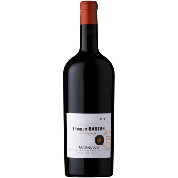 Wine in the city - יין בעיר | תומאס בארטון רזרב מרגו 2012