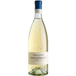 Wine in the city - יין בעיר | ברטאני ואלנטה פינו גריג'יו