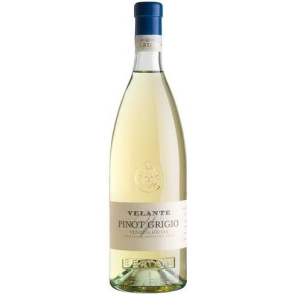 Wine in the city - יין בעיר   ברטאני ואלנטה פינו גריג'יו