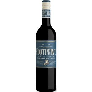 Wine in the city - יין בעיר | פוטפרינט קברנה סוביניון