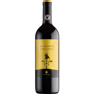 Wine in the city - יין בעיר | סאן לאונינו קיאנטי קלאסיקו אל לימיטה 2016