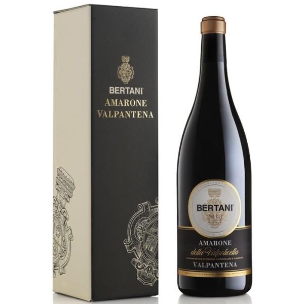 Wine in the city - יין בעיר | ברטאני אמרונה ואלפנטנה 2016 מגנום במארז יוקרתי