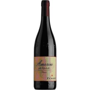 Wine in the city - יין בעיר | זנאטו אמרונה דלה ואלפוליצ'לה 2015