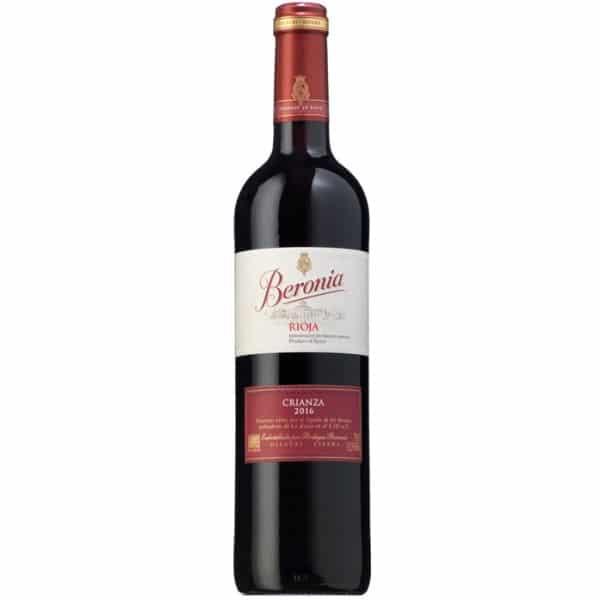 Wine in the city - יין בעיר   ברונייה ריוחה קריאנזה