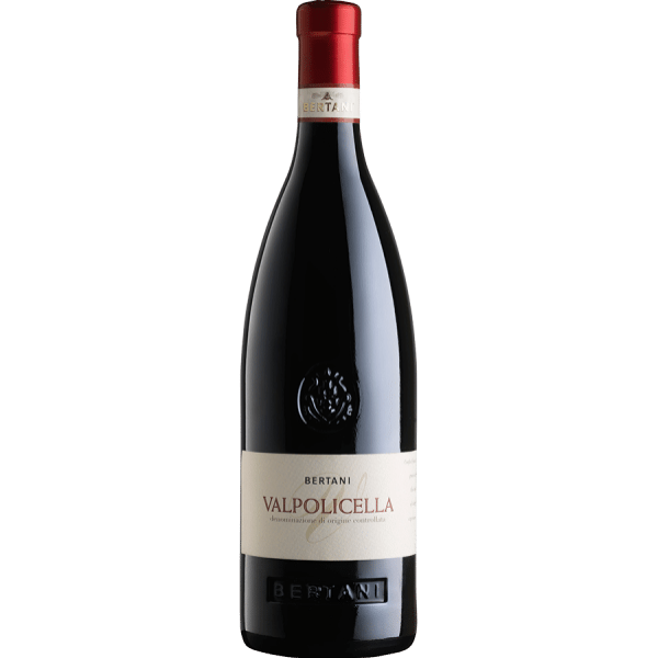 Wine in the city - יין בעיר | ברטאני ואלפוליצ'לה קלאסיקו