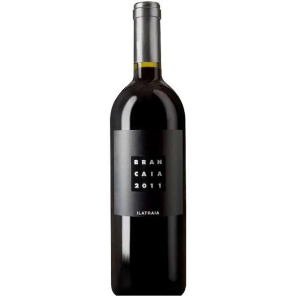 Wine in the city - יין בעיר | ברנקאיה אילטראייה 2015