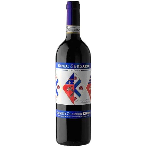 Wine in the city - יין בעיר   בינדי סרגארדי קיאנטי קלאסיקו רזרבה 2013