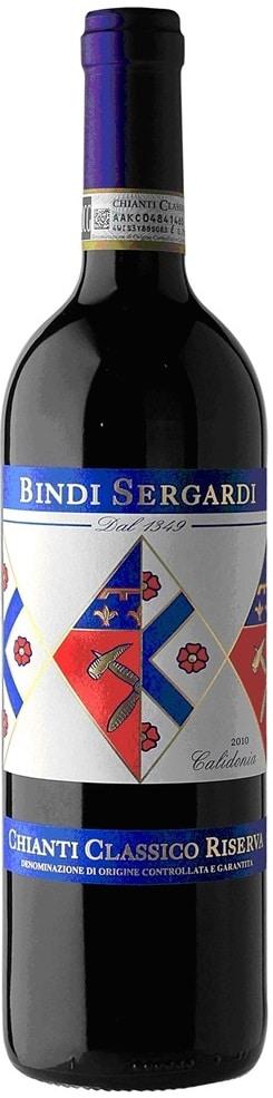 Wine in the city - יין בעיר | בינדי סרגארדי קיאנטי קלאסיקו רזרבה 2013