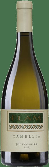 Wine in the city - יין בעיר | פלם קמליה בלאן 2019