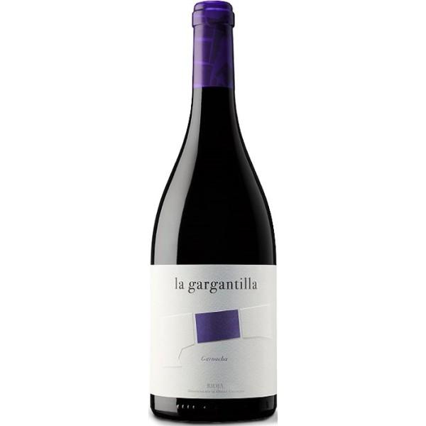 Wine in the city - יין בעיר   פינקה דל מרקזאדו לה גרגנטילה 2015