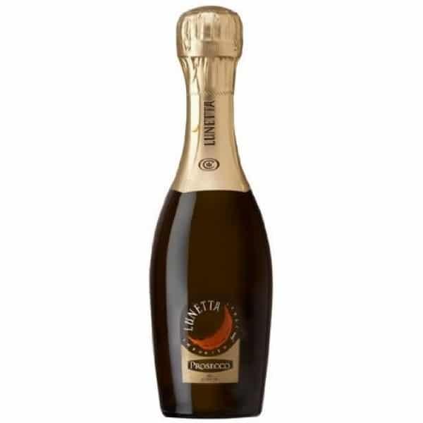 "Wine in the city - יין בעיר   קאוויט פרוסקו לונאטה 200 מ""ל"
