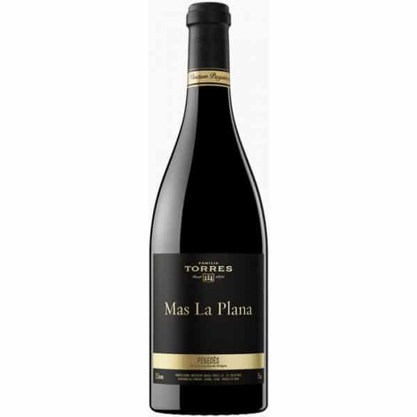 Wine in the city - יין בעיר | טורז מאס לה פלאנה קברנה סוביניון 2012