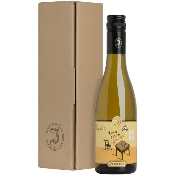 "Wine in the city - יין בעיר | ירמן פיקוליט 2015 375 מ""ל"