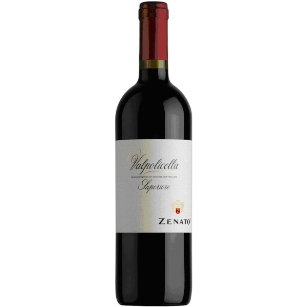 Wine in the city - יין בעיר | זנאטו ואלפוליצ'לה סופריורה