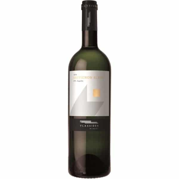 Wine in the city - יין בעיר | ולאסידס סוביניון בלאן 2017