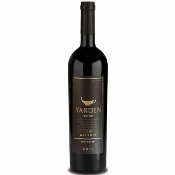 Wine in the city - יין בעיר   ירדן קצרין 2016